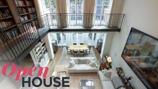 A $28 MILLION Designer Brownstone on Grove Street | Open House TV