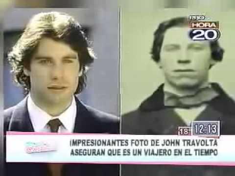 SALFATE Conspiración John Titor y los Viajes en el Tiempo ...  SALFATE Conspir...