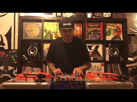 West Coast Funk Mix - Dj Ragz