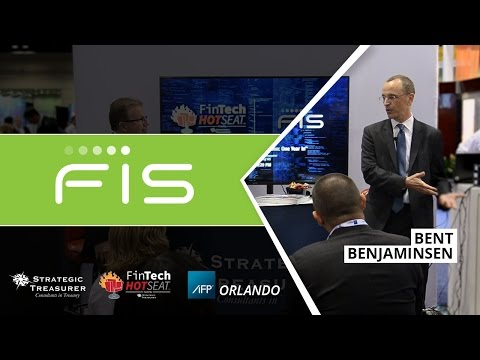 Views of Treasury and the Acquisition with FIS :: FinTech HotSeat