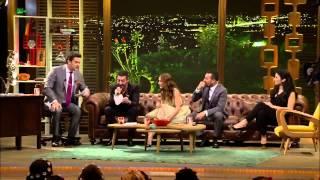 Beyaz Show Eski Sevgilinizin Yeni Sevgilisine Ne Söylemek İsterdiniz