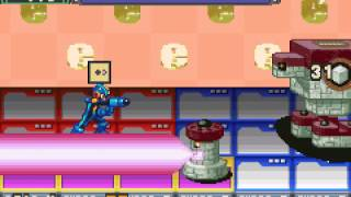 Mega Man Battle Network - Megaman Battle Network BLIND (06) - User video