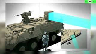 Top 10 Tecnologías Militares Del Futuro