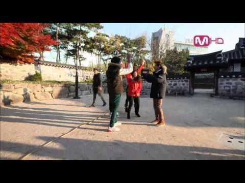 Kpop Star Hunt S2: Episode 9