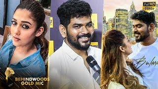 Nayanthara கொடுத்த Surprise - Vignesh Shivan's Reveals Dreamy Moment in Life!!