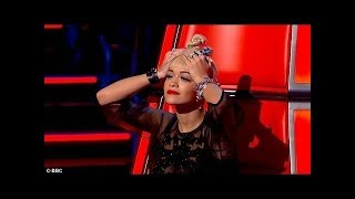 The Voice - Inspiring & Emotional Blind Auditions PART 3