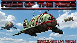 Rise of the Reds Stream #20: 27-07-2014
