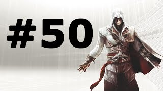 Assassin's Creed 2 Walkthrough Part 50 - No Commentary Playthrough (xbox 360/ps3)