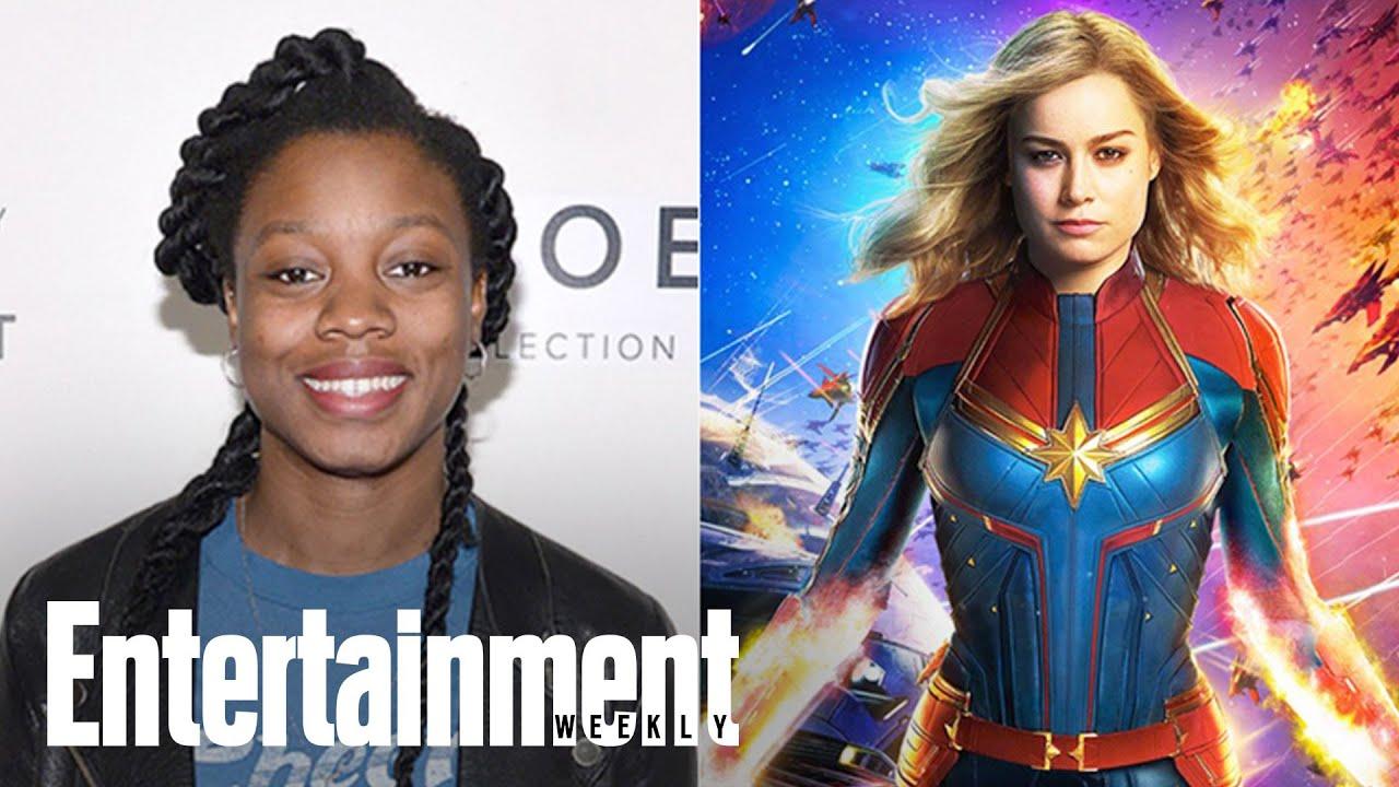'Candyman' Director Nia DaCosta To Helm 'Captain Marvel 2' | News Flash