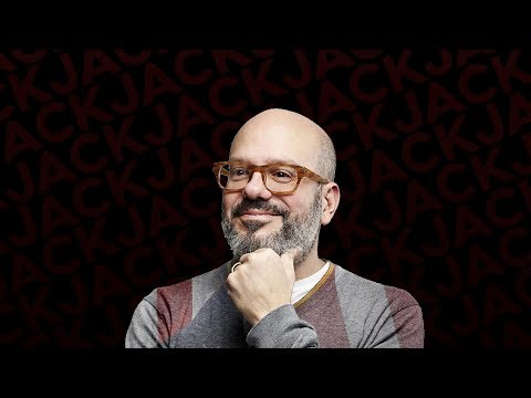 The  Podcast 83 With David Cross