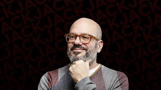 The Official Podcast #83 With David Cross