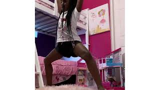 Kids Virtual Dance Fitness