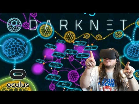Getting To The Root Of Things | Darknet | Part 2 | Oculus Rift