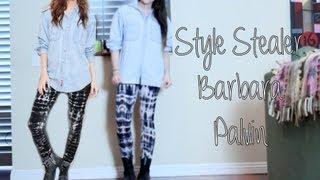 Style Stealer: Barbara Palvin
