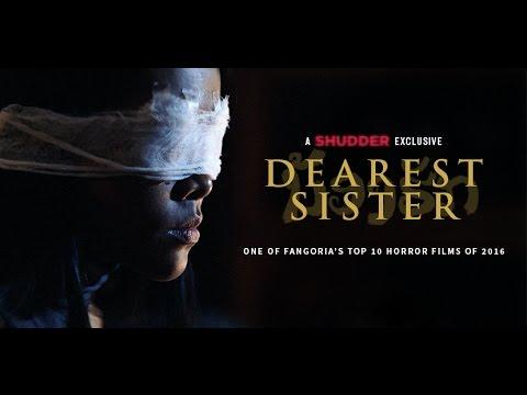 Dearest Sister (Trailer) - A Shudder Exclusive