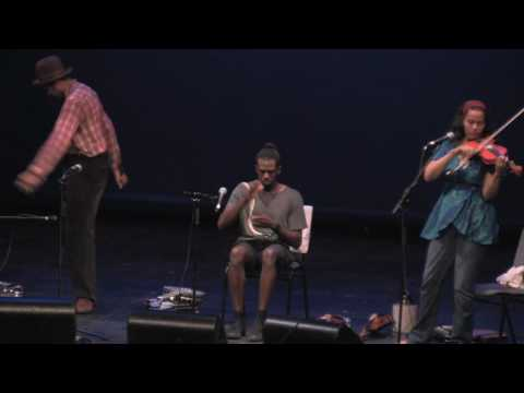 Carolina Chocolate Drops - Genuine Negro Jig [HD]