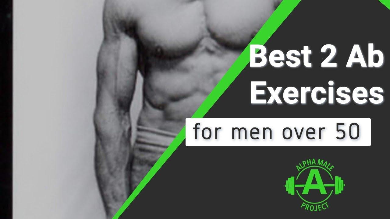 Best 20 Ab Exercises for Men Over 20