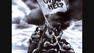 Watch Uriah Heep Feelings video