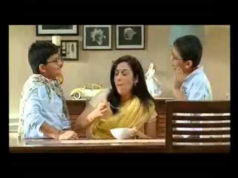 Maggi new ad Tricky Tomato Vishwa Raj Shah wmv