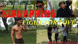 KIDNAPPING Fight For Love || Bodo Short Movie #KidnappingFightForLove #Thungri Production