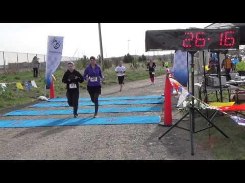 2014 Race The Rabbit