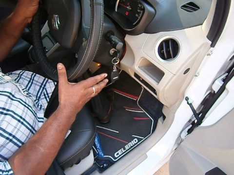 handicapped hand controls cars serves - YouTube