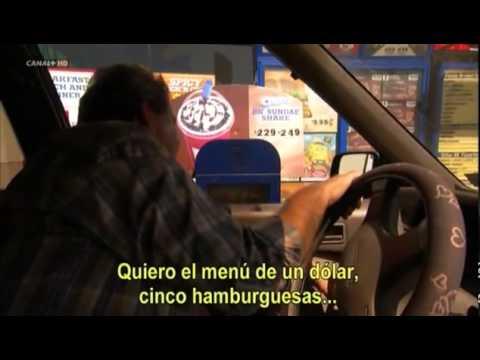 Food Inc (en español)