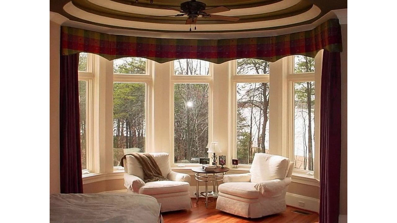 Living Room Window Design Ideas Youtube