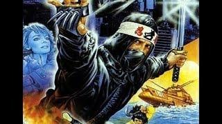 Батальон ниндзя  (боевые искуства,  Александр Ло, 1990 год)