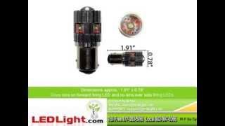 видео Светодиодная лампа Starled 3156-12W (белый свет)