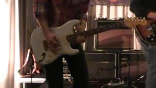 Vaiettu Salaisuus - Kukkolaulu (LIVE @ Tallukka Twang 2013)
