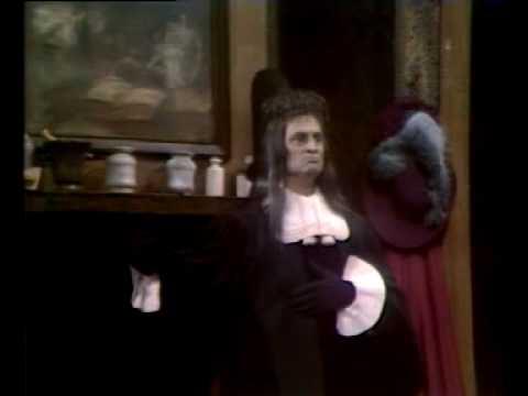 Le Malade Imaginaire [Molière]  - Monsieur Purgon