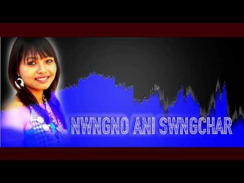 Nwngno Ani Swngchar || Parmita Feat. S Debbarma || latest kokborok Romantic song