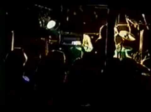 CORROSION OF CONFORMITY live 1992 DANCE OF THE DEAD