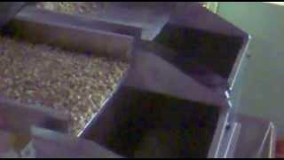 Упаковочная машина - фасовка кошачьего наполнителя, пеллет, гранул