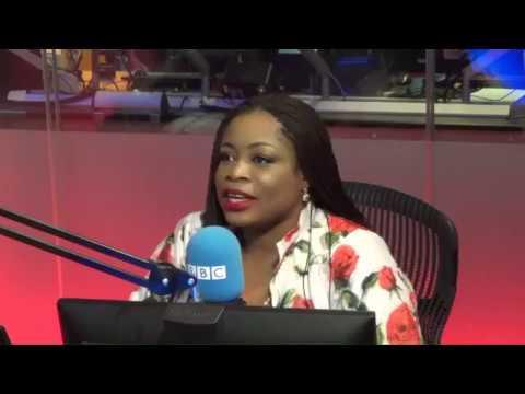 GOSPEL MUSIC WILL NEVER DIE - SINACH AT BBC INTERVIEW