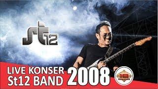 Live Konser ST12 - Aku Tak Sanggup Lagi @Kediri 2008