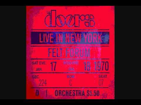 sc 1 st  YouTube & The Doors - Roadhouse Blues (Live in New York Felt Forum) - YouTube pezcame.com