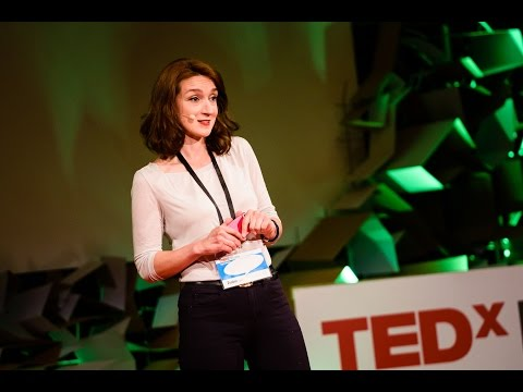 Invisible Threads in Our History | Zsolna Ugron | TEDxDanubia