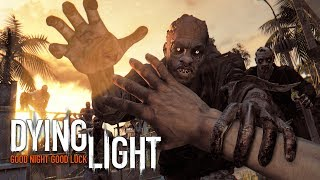 ZOMBIE OUTBREAK!! (Dying Light)