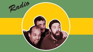 Radio Scoop - Uusi ohjelmakausi promo