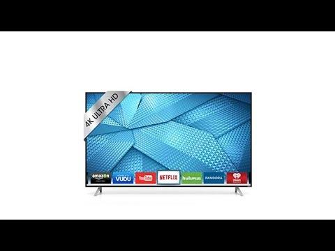 "VIZIO 60"" M60 4K Ultra HD LED 240Hz Smart HDTV"