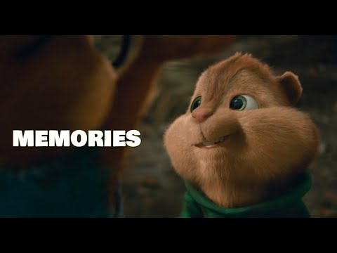Maroon 5 - Memories   Alvin And The Chipmunks