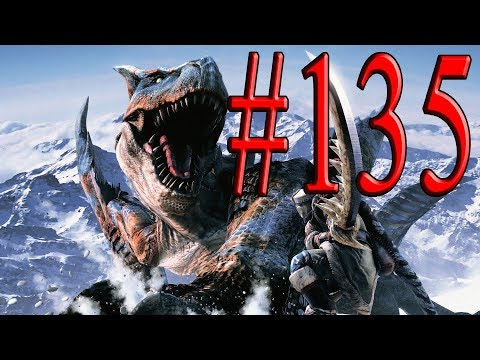 Monster Hunter Freedom Unite #135 - Me Parten La Boca | Gameplay Español thumbnail