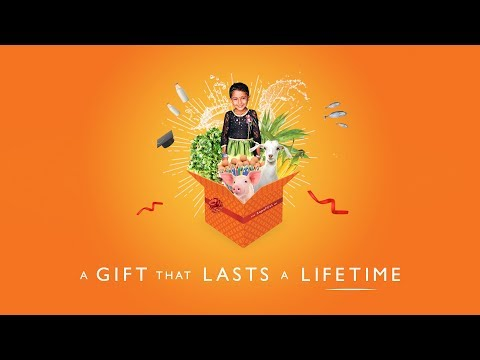 The Impact Of World Vision Gifts | World Vision Australia