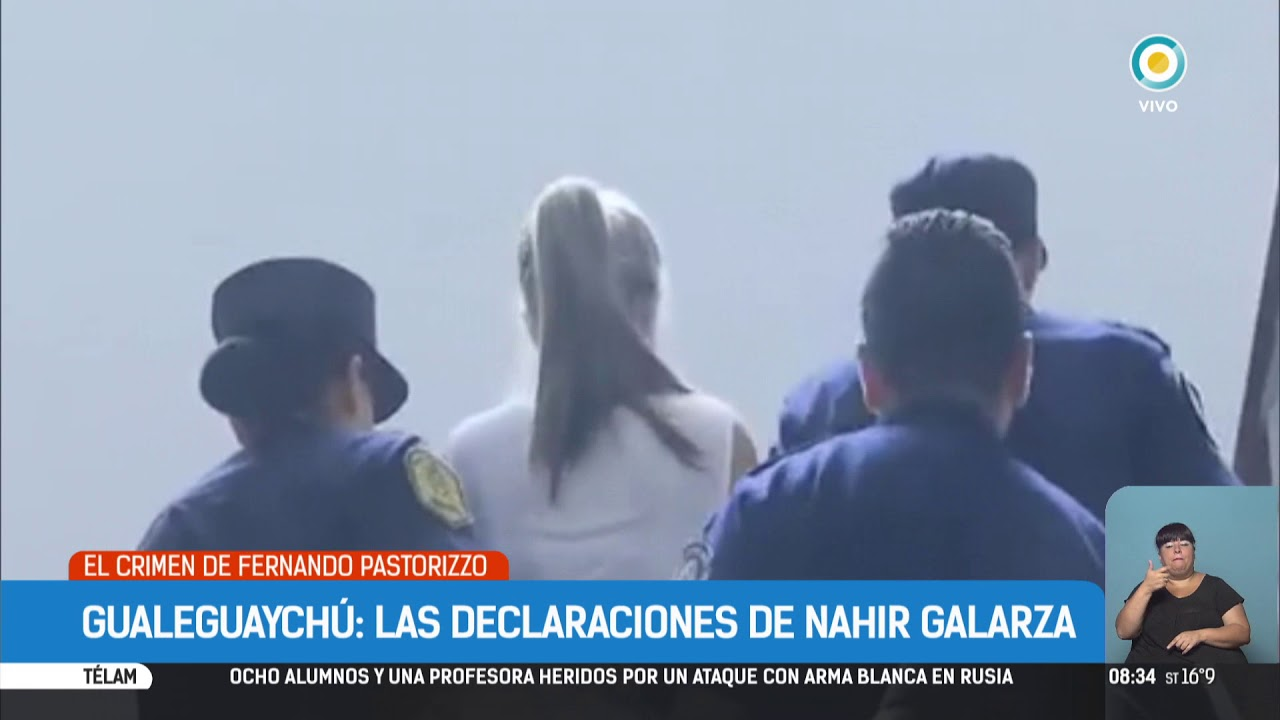 Video Prohibido De Nahir Galarza