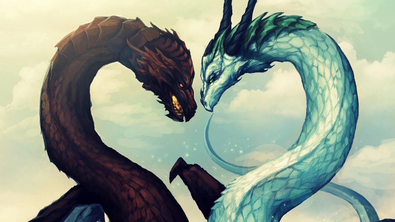 Neutral dragon 5e