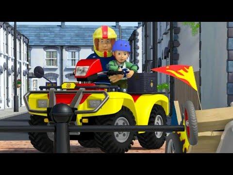 Fireman Sam full episodes HD   Against the flames - Elvis in Concert 🚒5 Full Episodes 🔥Kids Movie