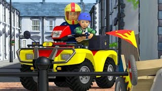 Fireman Sam full episodes HD | Against the flames - Elvis in Concert 🚒5 Full Episodes 🔥Kids Movie