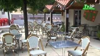 camping les Cyprès en Vendée.flv